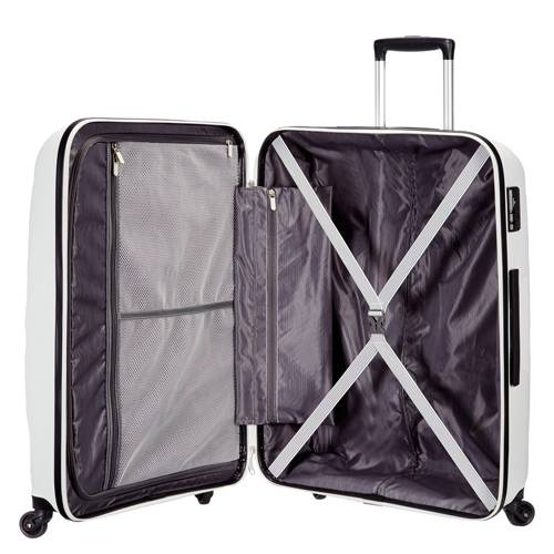 Bon Air Spinner L -matkalaukku, musta
