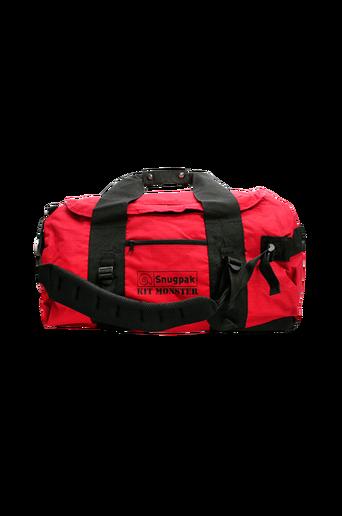 Kitmonster 120 -laukku, Punainen