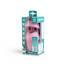 HeroBottle-tuttipullo, roosa 140 ml