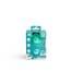 HeroPacifier-tutit, 2/pakk. sininen & turkoosi