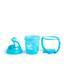 HeroSippy-nokkamuki, sininen 140 ml