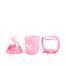 HeroSippy-nokkamuki, roosa 140 ml