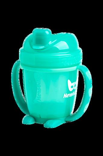 HeroSippy-nokkamuki, turkoosi 140 ml