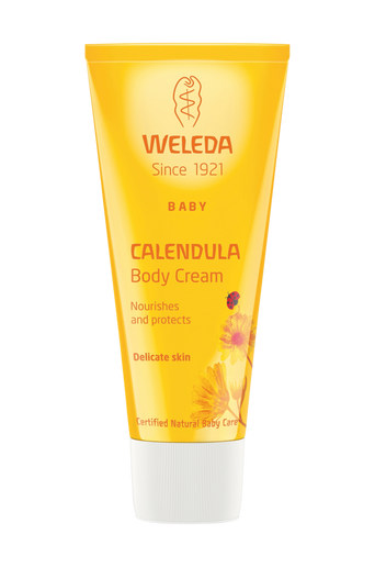 Calendula Body Cream