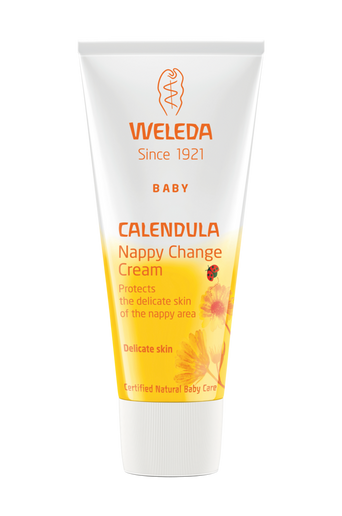 Calendula Nappy Change Cream