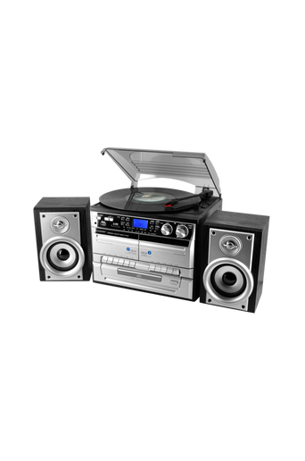 Soundmaster-USB-levysoitin (MCD4500)