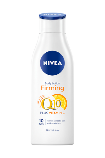 Body Lotion Firming Q10 Plus 250ml