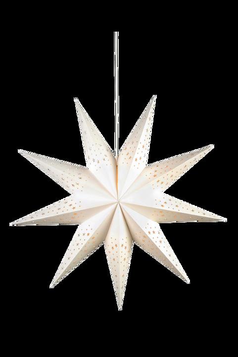 Julstjärna SOLVALLA 75 cm