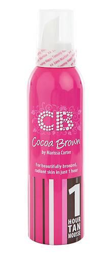 1 Hour Tan – 150 ml Cocoa Brown Selvbrunere til Kvinder i