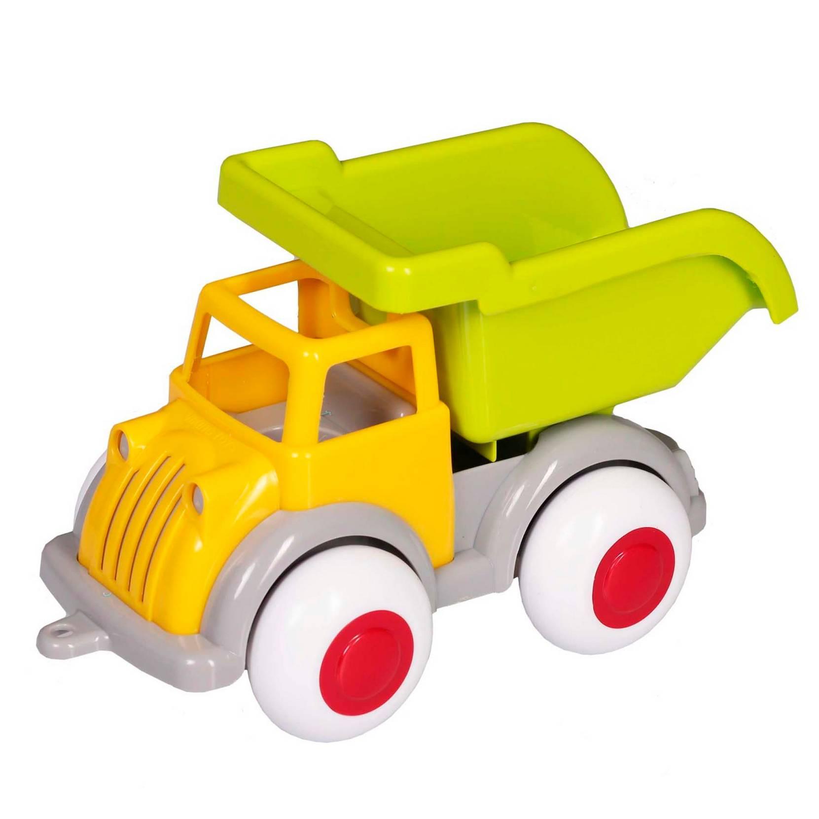 Midi Tipper Truck Fun Colour
