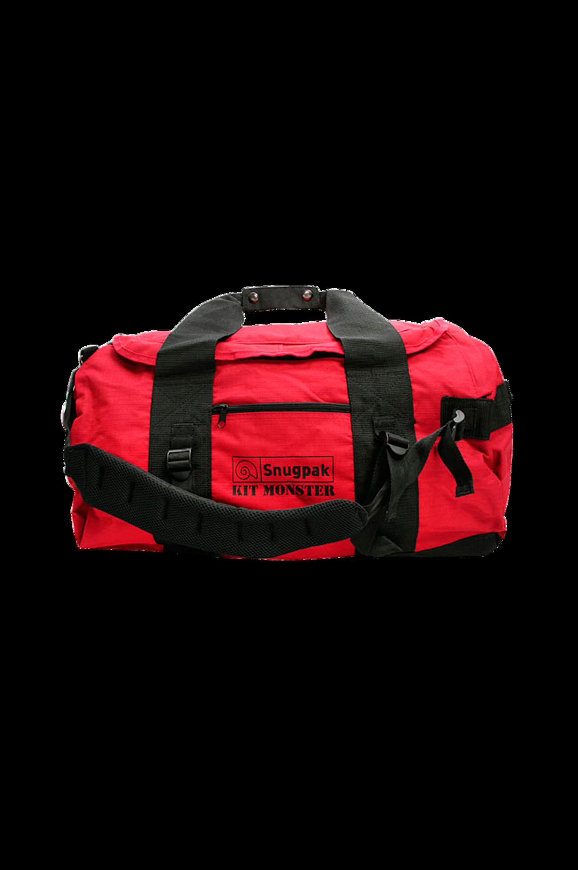 Kitmonster 65 -laukku, punainen