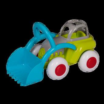 Midi Tractor Fun Colour