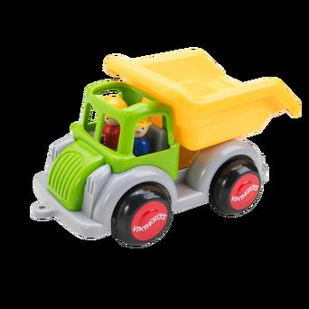 Jumbo Tipper Truck Fun Colour