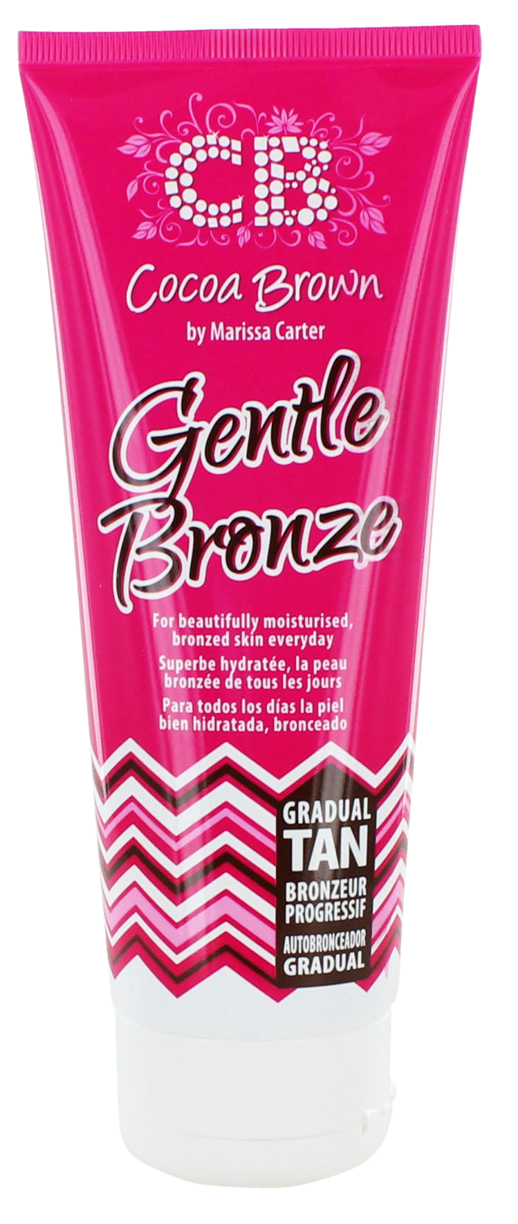 Gentle Bronze 200 ml