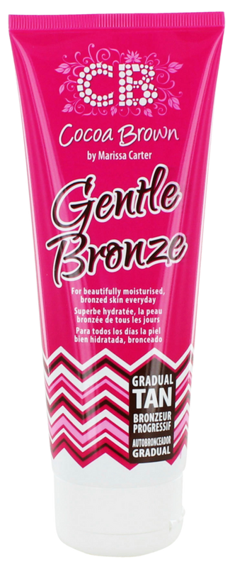 Gentle Bronze 200 ml