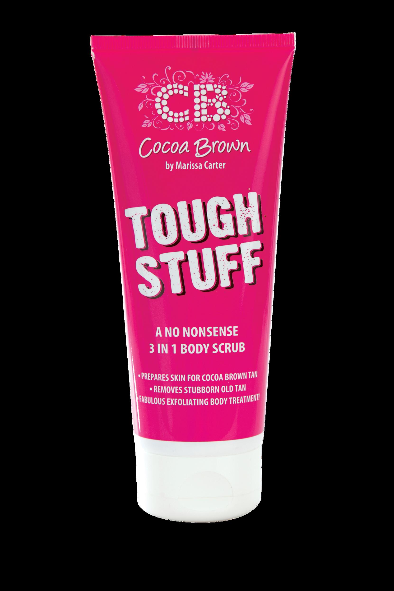 Tough Stuff Body Scrub 200 ml