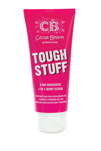 Tough Stuff Body Scrub 200 ml