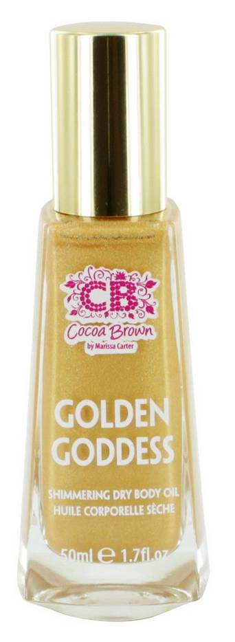 Golden Goddess Oil 50 ml
