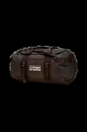 Kitmonster 120 -laukku, musta