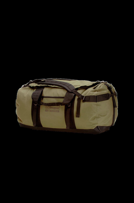 Snugpak Kitmonster 120 -laukku, oliivi