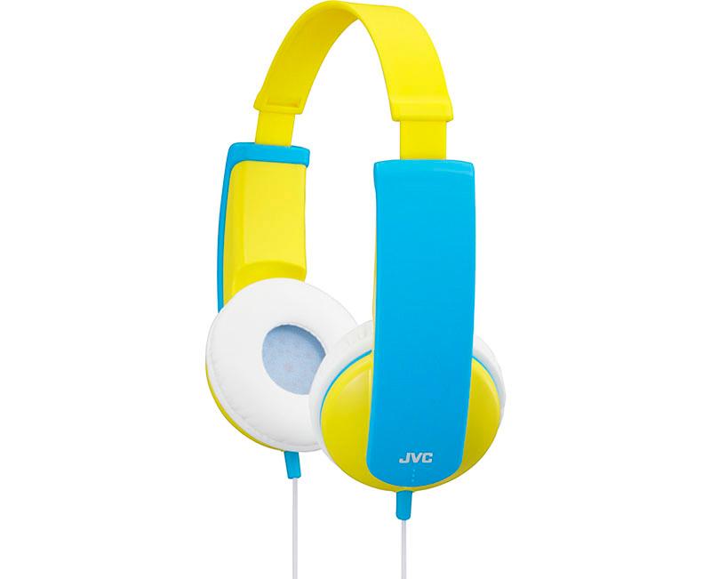 Kuulokkeet lapsille (HA-KD5YE)