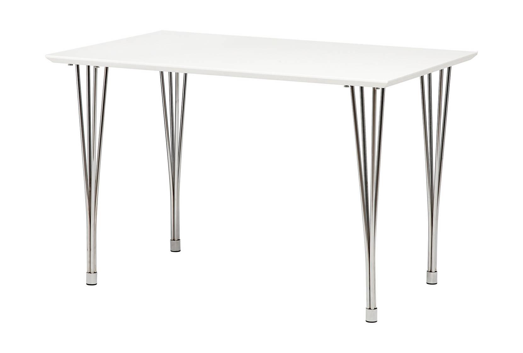 Ruokapöytä 135x80 cm