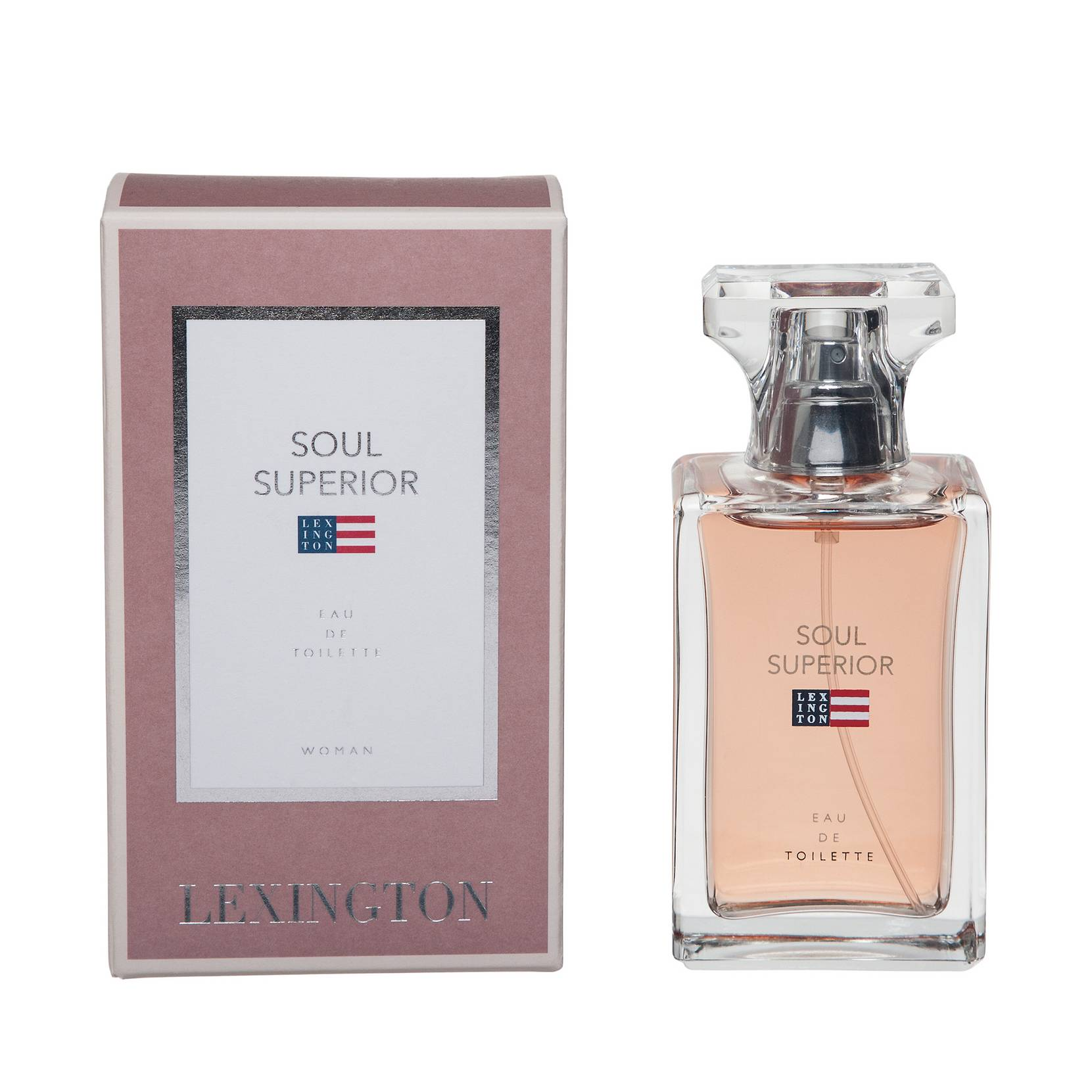 Soul Superior Edt 50 ml