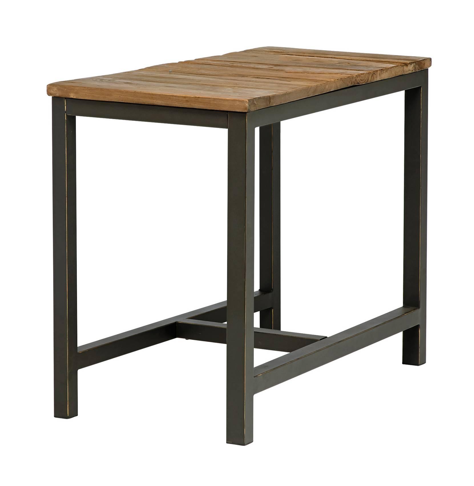 Apupöytä/sivupöytä 90x55 cm
