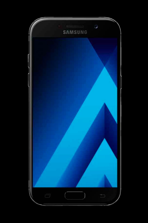 A520 Galaxy A5 Black