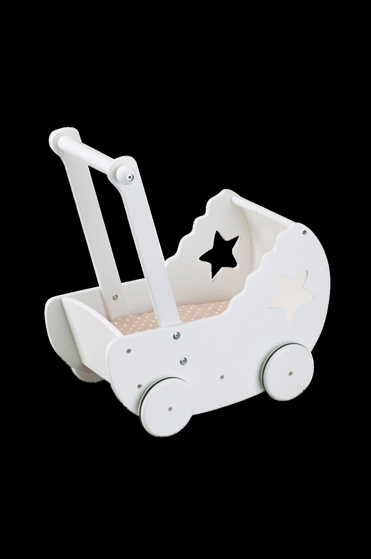 Star -nukenvaunut ja pussilakanasetti