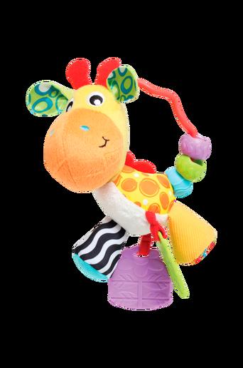 Giraffe-puuhalelu