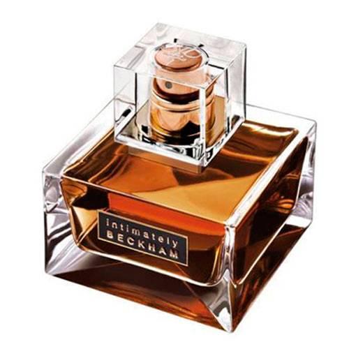 Intimately Male M Edt 50 ml David Beckham Parfume & dufte til herre til Mænd i