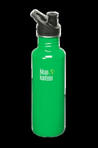 800 ml -pullo, Garden-urheilukorkki