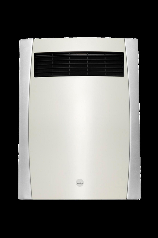 Wilfa-lämpöpuhallin FH-1W