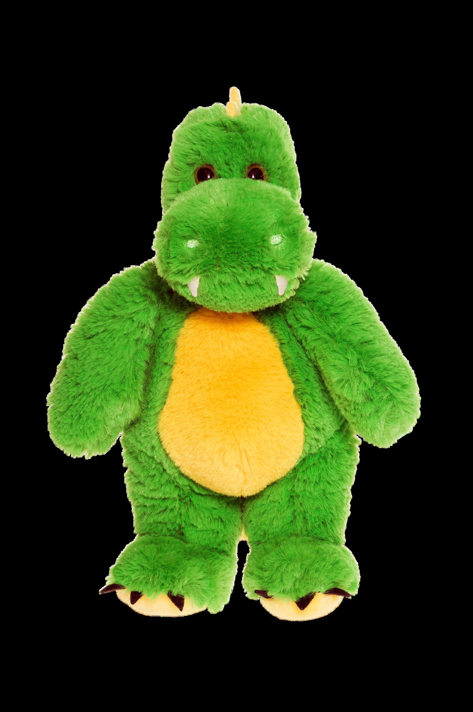 Bolibompa-lohikäärme, iso