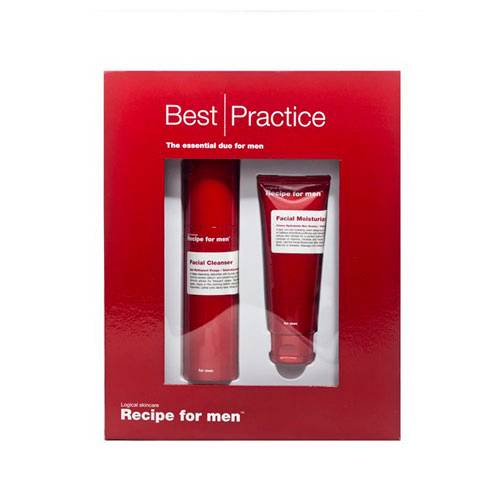 Recipie For Men Best Practice Box