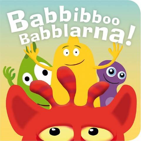 Babbibboo Babblarna, Kartongbok