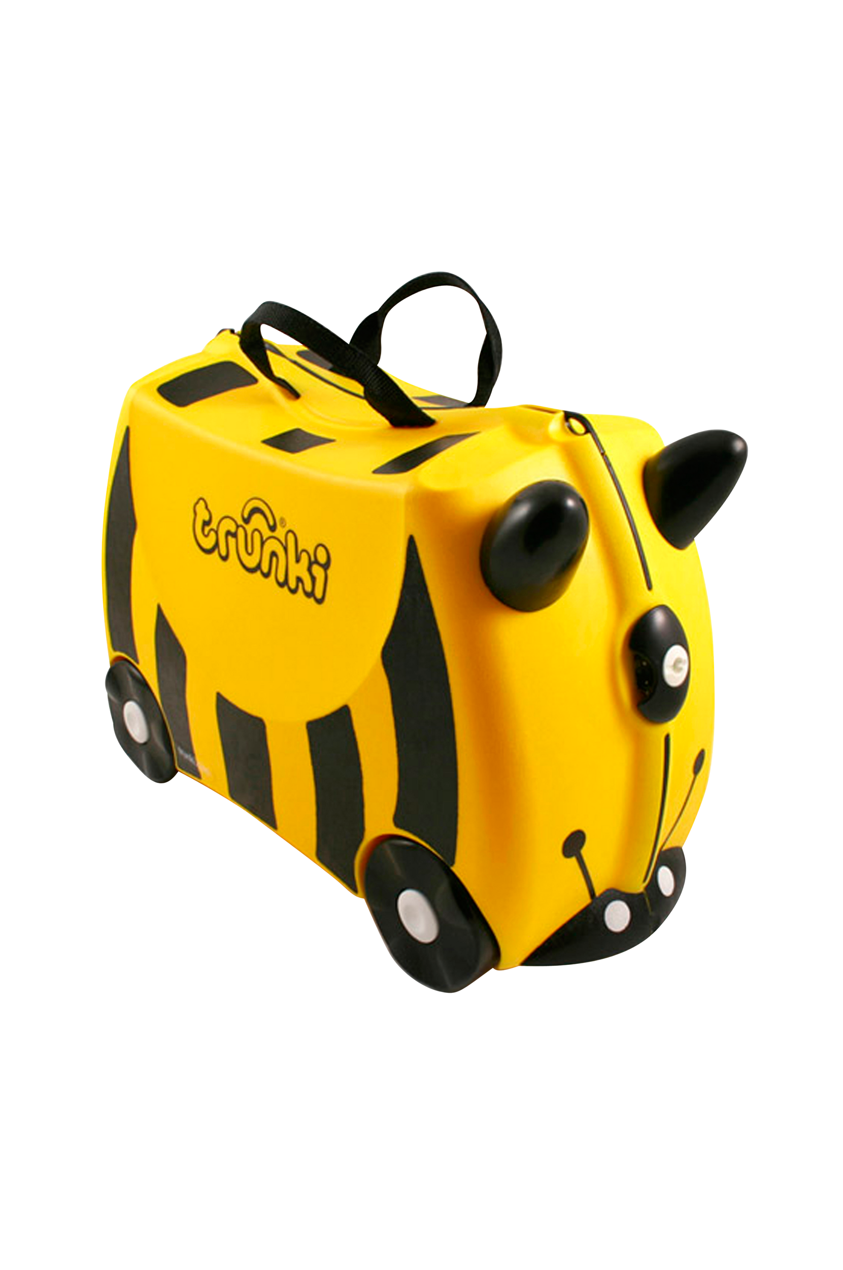 Trunki Bernard the Bee -matkalaukku