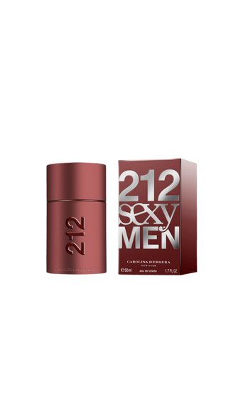 212 Sexy M Edt 50 ml