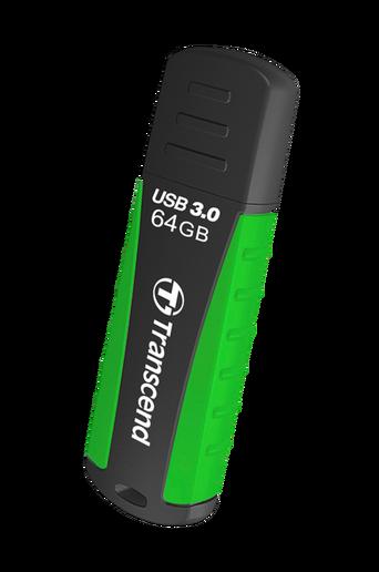 USB 3.0 -muisti J.Flash810 64 Gt (TS64GJF810)