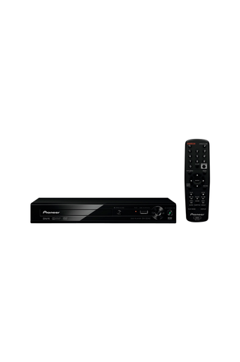 DVD-soitin (DV-2242)