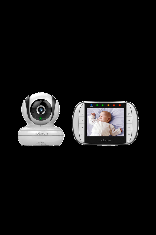 Digitaalinen vauvamonitori (MBP36S)