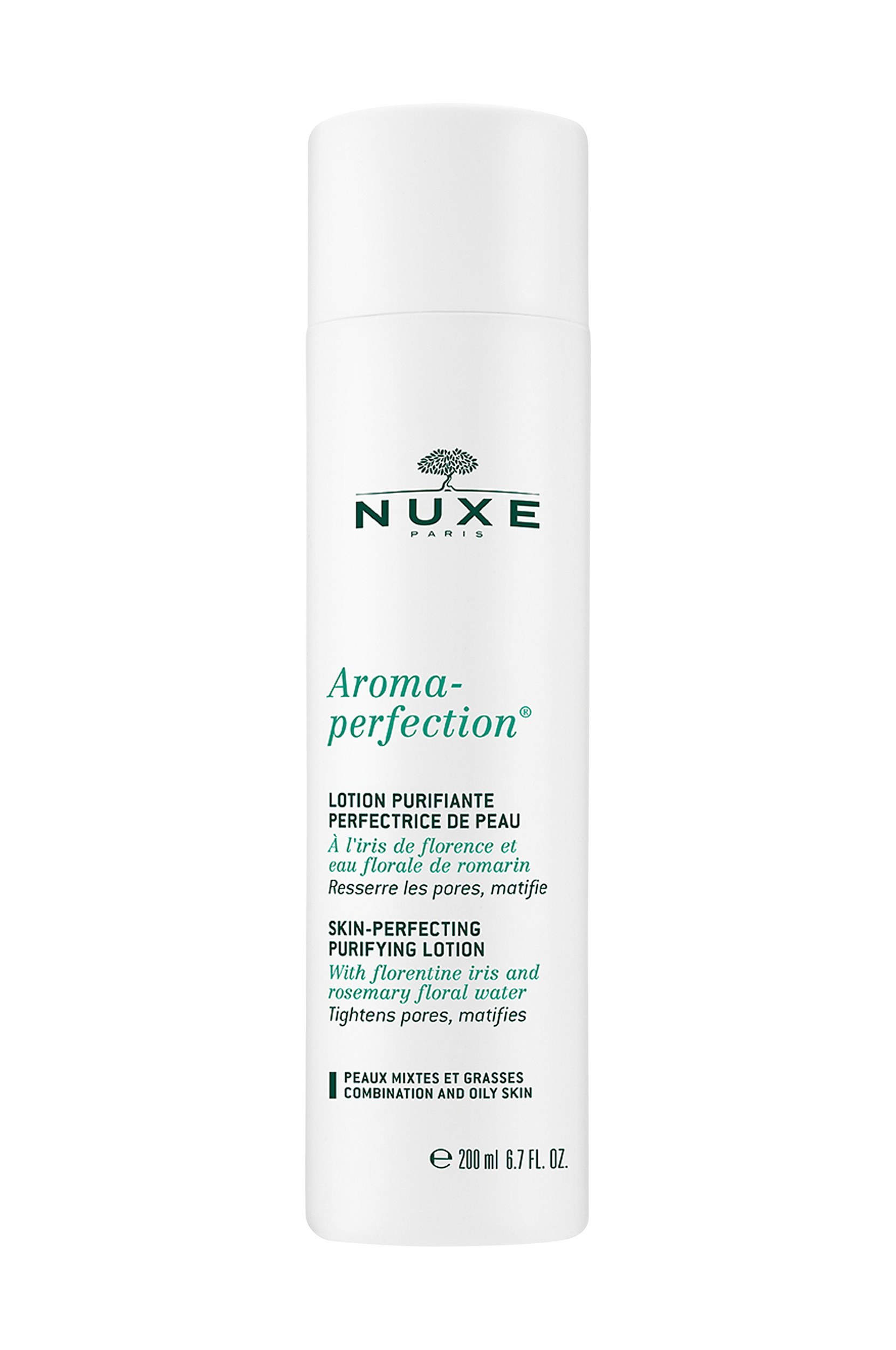 Aroma-Perfection Purifying Cleansing Gel 200 ml