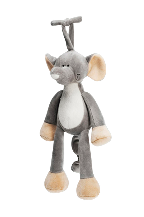Diinglisar, Speldosa Elefant
