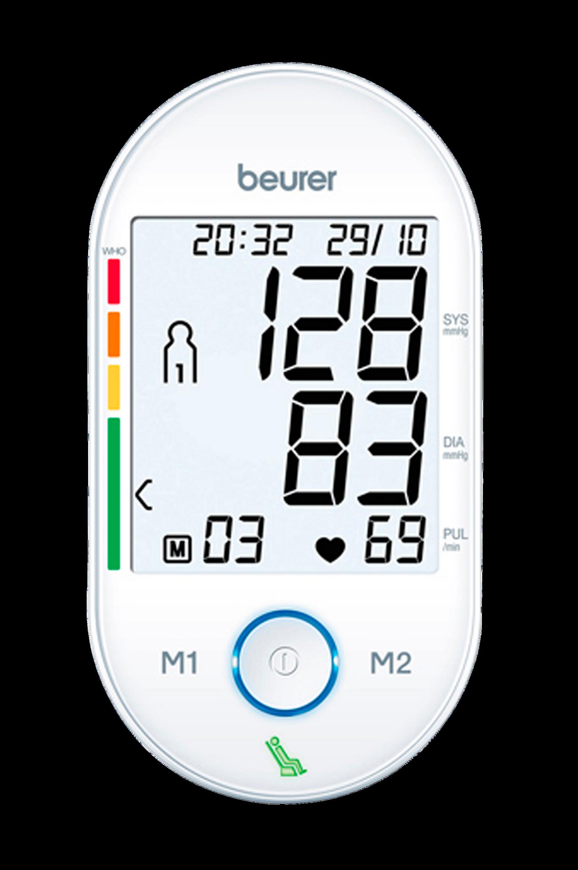 BM55 USB -verenpainemittari