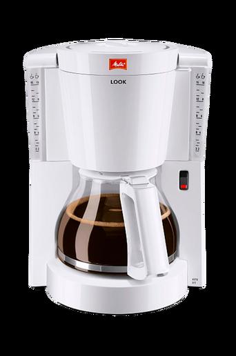 Look Basic -kahvinkeitin