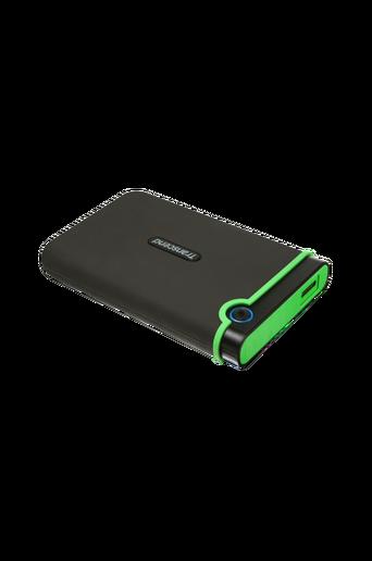 HDD StoreJet 2,5 2 Tt USB3 (TS2TSJ25M3)