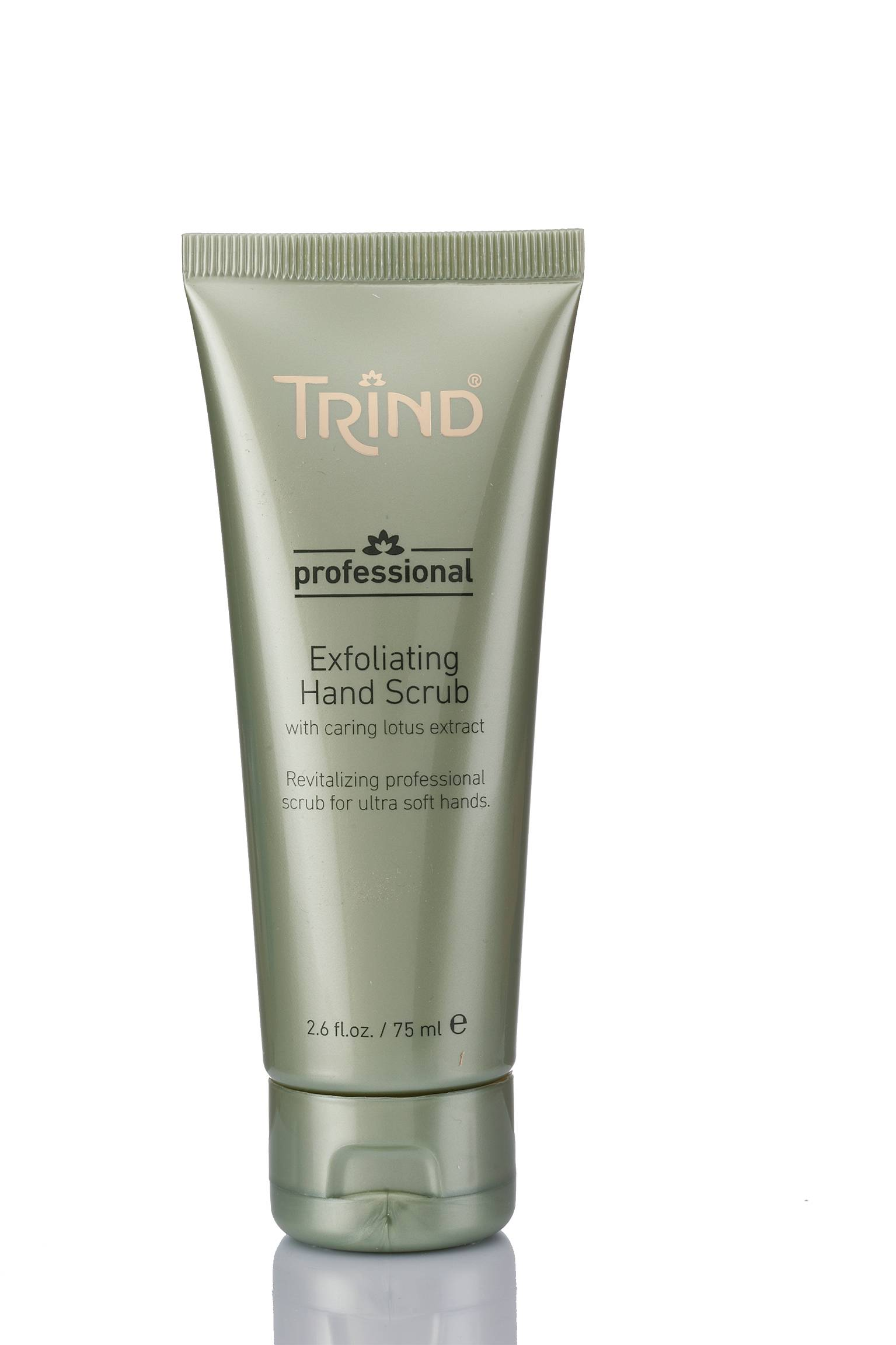 Professsional Exfoliating Hand Scrub 75 ml
