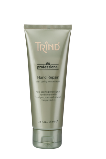 Professional Hand Repair With Caring Lootus 75 ml