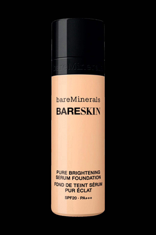 Bareskin Pure Brightening Serum Foundation SPF20 Bare Linen 03